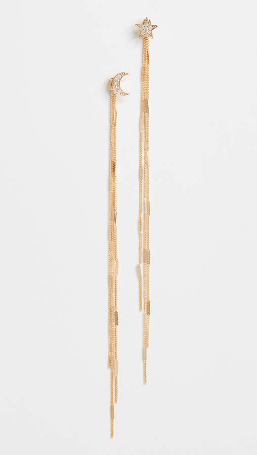 Jules Smith Designs Cosmos Earrings