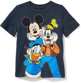 Old Navy Disney© Character Graphic Tee for Toddler Boys
