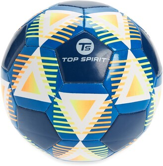 Capelli New York Top Spirit Triangle Soccer Ball