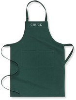 Williams-Sonoma Williams Sonoma Classic Apron, Dark Green