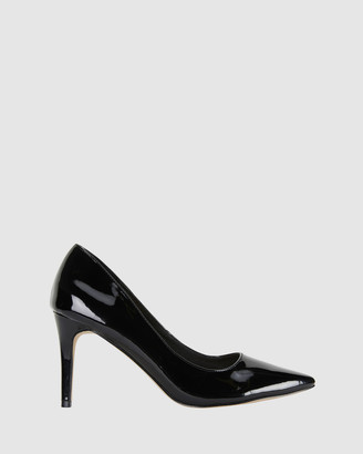 Ravella - Women's Black All Pumps - Wild - Size One Size, 7 at The Iconic