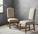 Pottery Barn Ashton Non-Tufted Dining Chair
