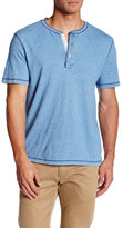 Faherty Henley Shirt