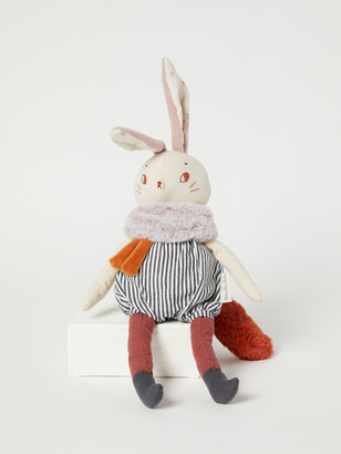 Moulin Roty Plume Rabbit Doll
