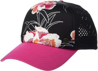 Roxy Women's California Electric Trucker Hat