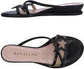 Aperlaï Sandals - Item 11239450