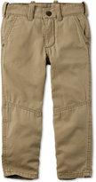 Carter's Canvas Pants, Little Boys (2-7)