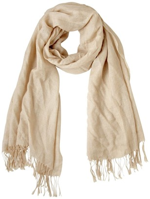 Johanna Howard Home Whisper Weight Scarf