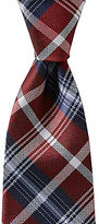 Brooks Brothers Boys Bold Plaid Tie