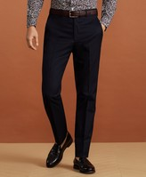 Brooks Brothers Golden Fleece Sea Island Cotton Chino Trousers