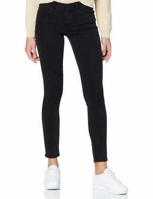 Scotch & Soda Women's NOS-La Bohemienne-Precious Rock Slim Jeans (Narrow Leg)