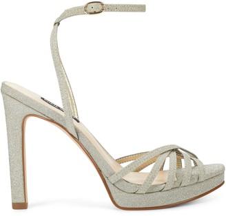 Nine West Lorelle Strappy Dress Sandals