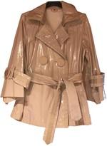 Fay Beige Jacket for Women