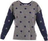 Sun 68 Merinos Wool Sweater