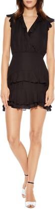Parker Tangia Silk Dress