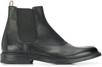 Bally Nikora boots