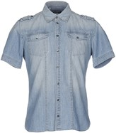 Dolce & Gabbana Denim shirts - Item 42584837