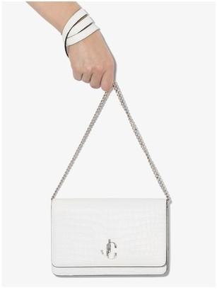 Jimmy Choo Palace cross-body bag