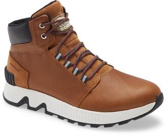 Sorel Mac Hill Waterproof Boot