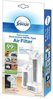Febreze Replacement Dual Action Filter, 1-Pack