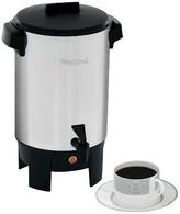 West Bend 30 Cup Coffee Urn - 58030