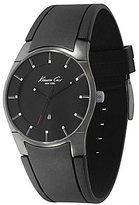 Kenneth Cole New York Black Watch