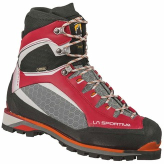 La Sportiva Womens 21J308308 Slouch Boots Red Size: 4 UK