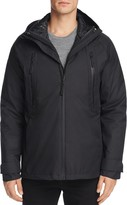 Andrew Marc Climate-Sealed Waterproof Jacket