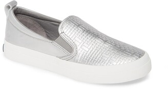 Sperry Crest Twin Gore Slip-On Sneaker