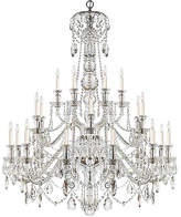 Ralph Lauren Home Daniela 24-Light Chandelier - Crystal