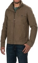 Timberland Mount Davis Timeless Jacket - Waxed Cotton (For Men)