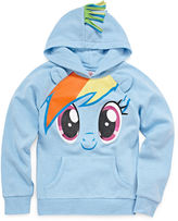 My Little Pony Girls Hoodie-Big Kid