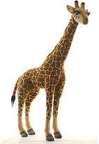 Hansa Large Plush Giraffe