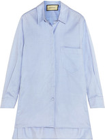 Gucci Cotton Shirt - Blue