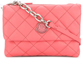 Moncler Georgine crossbody bag - women - Calf Leather - One Size