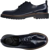 Armani Collezioni Lace-up shoes