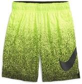 Nike Boy's Dri-Fit Athletic Shorts