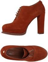 Twin-Set Lace-up shoes