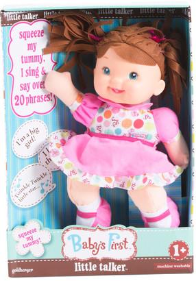 Little Talker Baby Doll