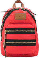 Marc Jacobs zipped backpack - women - Nylon - One Size