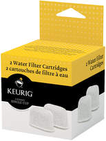 Keurig Water Filter Cartridges, Set of 2