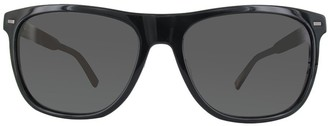 Ermenegildo Zegna Men's Sonnenbrille EZ0041-F Sunglasses