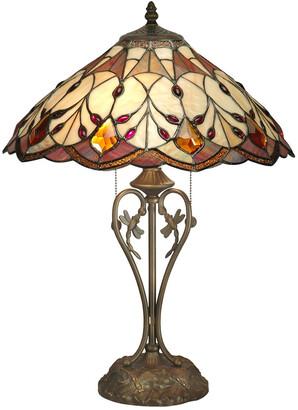 Dale Tiffany Marshall Tiffany Table Lamp