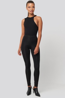 Trendyol Shiny Leggings
