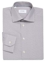 Eton Insect Regular-Fit Shirt