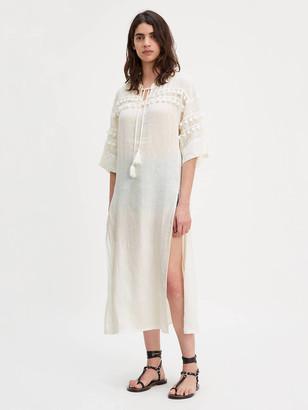 Levi's Tassel Dress