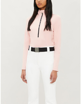 Goldbergh Serena stretch-jersey top