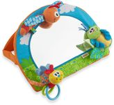 Infantino 2-in-1 Bug Buddies Activity Mirror