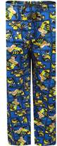 Bioworld X-Men Wolverine All Over Print Sleep Pants Pajamas