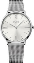 HUGO BOSS 1513459 Jackson stainless steel watch